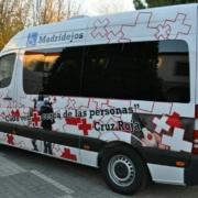 cruz roja madridejos