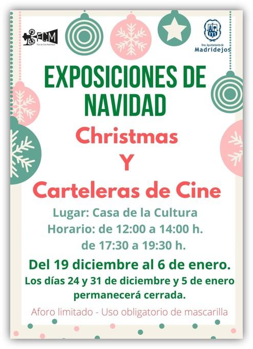 exposiciones navidad 2020