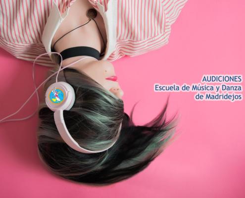 audiciones escuela musica y danza madridejos