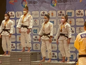 gema maria gomez antona madridejos judo