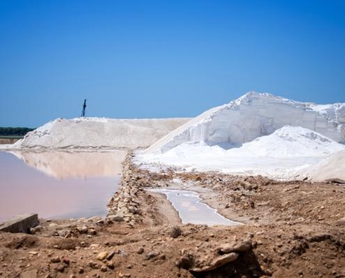 reparto sal en madridejos