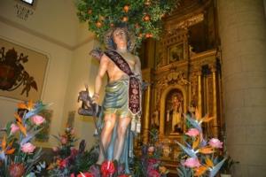 festividad san sebastian madridejos
