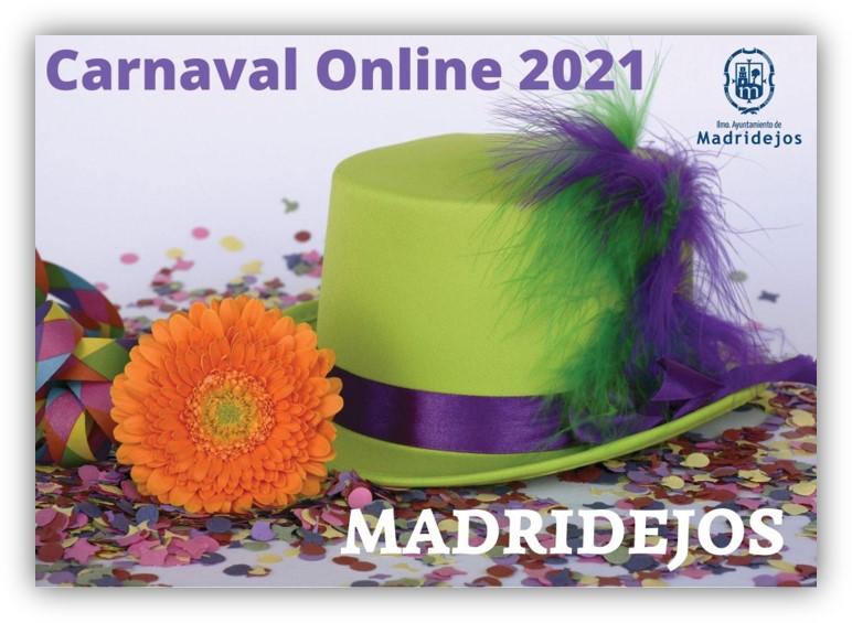 carnaval online 2021