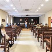 consejo escolar madridejos