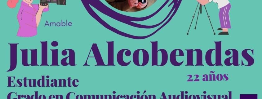 Julia Alcobendas