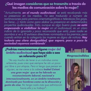 mujeres por la sororidad madridejos