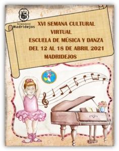 semana cultural musica y danza madridejos