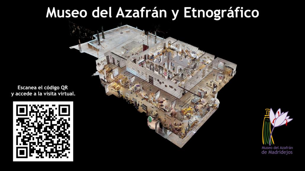 museo azafran y etnografico