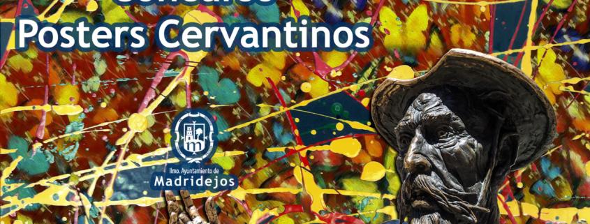 posters cervantinos madridejos