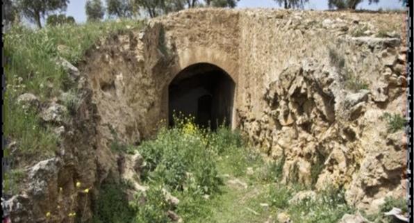 minas madridejos