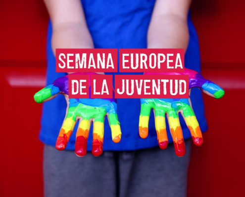 seman europea de la juventud