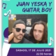 juan yeska y guitar boy