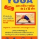 yoga niños niñas