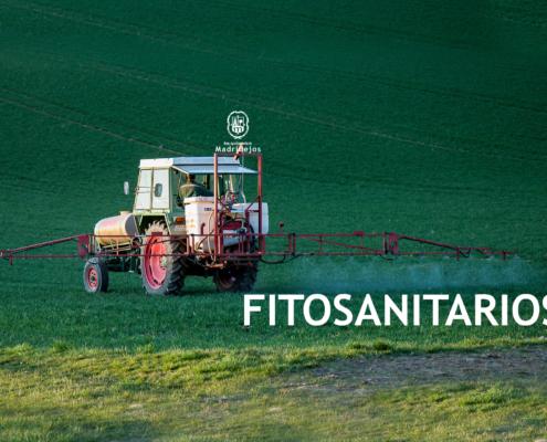 aplicar manipular fitosanitarios