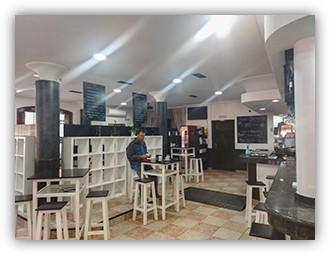 restaurante ambrosia